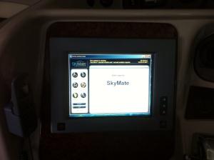 Skymate Satcom