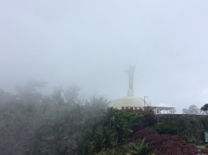 Christ the Redeemer, Loma Isabel de Torres, Dominican Republic