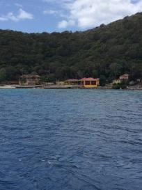 Ocean's Seven, Great Harbor, Peter Island