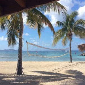 Nanny Cay Marina, Tortola, B.V.I.