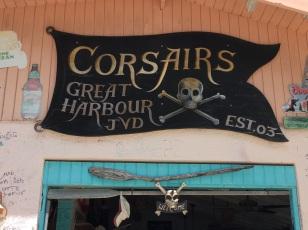 Great Harbor, Jost Van Dyke, BVI