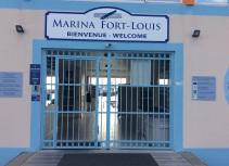 Marina Fort-Louis, St. Martin