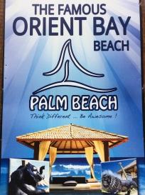 Orient Bay Beach, St. Martin