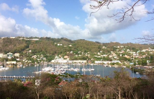 Port Louis, St. Georges, Grenada