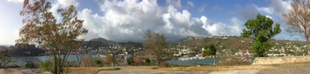 Port Louis, St. Georges, Grenada