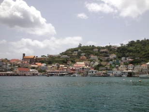 Carnenage, St. Georges, Grenada