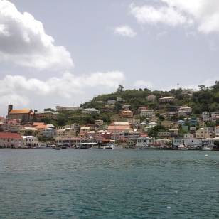 Carnenage, St. Georges, Grenada