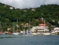 GYC Sailing races