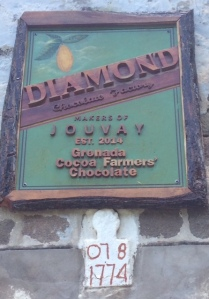 Diamond Chocolate Factory