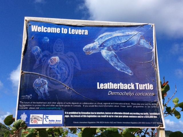 Levera Bay