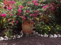 Port Louis Marina Garden Vase
