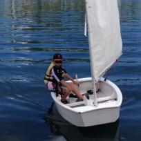 Ryan Sailing GYC