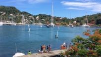 Grenada Yacht Club Sailing Camp