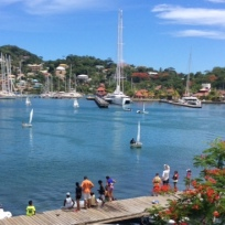 Grenada Yacht Club Sailing Camp