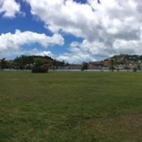 Port Louis Marina Waterfront Park