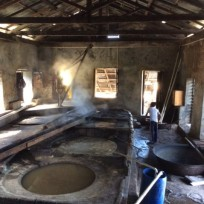 The Boiling House
