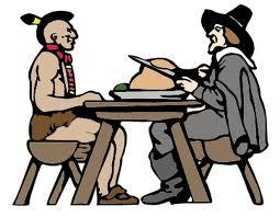 Indian & Pilgrim