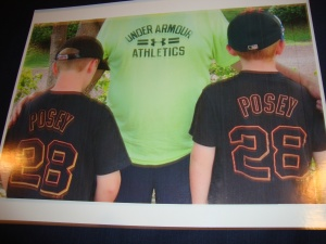 Posey shirts in Grenada
