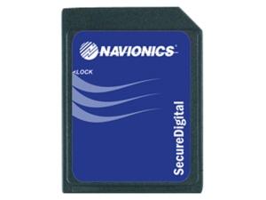 Navionics MSD