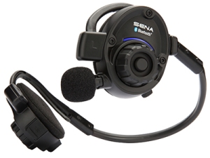 Sena SPH10 Bluetooth wireless headset