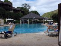 Capella Resort, Marigot Bay, St. Lucia