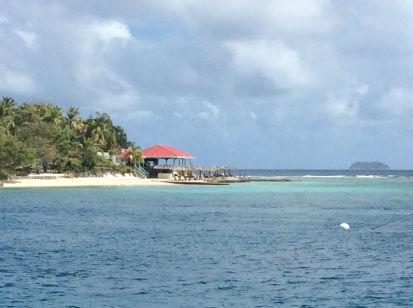 Marina Cay, BVI