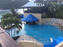 Scrub Island Resort, BVI