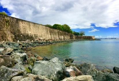 El Morro, Old San Juan, PR