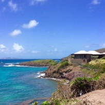 Industry Bay, Bequia