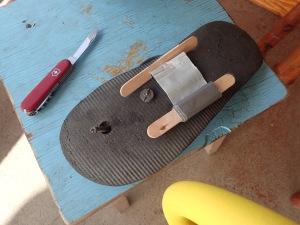 Flip flop fix
