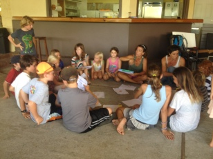 "Kids Organized Society (""KOS""), Secret Harbor, Grenada"