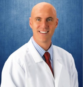 Dr. Daniel P. Moynihan, Orthopedic Surgeon