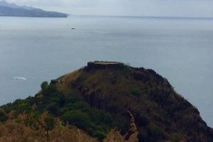 Fort Rodney, Pigeon Island, St. Lucia