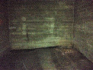 WWII bunker, St. Lucia