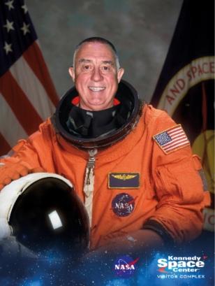 Astronaut Randy 12-2017