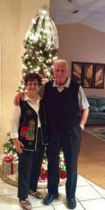 Nana & GrandpaSir, 12-17