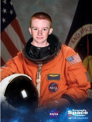 Astronaut Ryan 12-2017