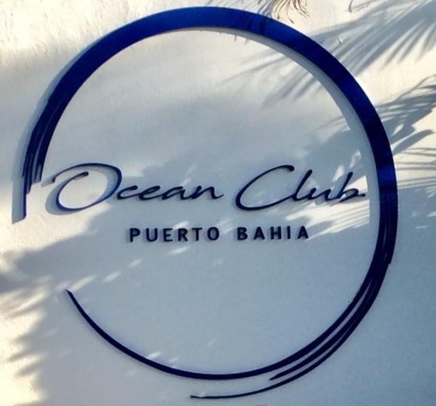 Ocean Club, Puerto Bahia Marina, Samana, Dominican Republic