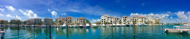 Cap Cana Marina & Resort, Dominican Republic