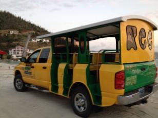 Great Harobor tour/taxi, Jost Van Dyke (March 2018)