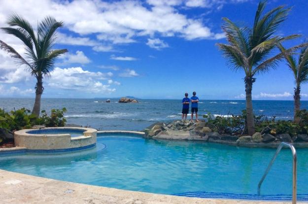 Ronan & Ryan, Palmas Del Mar, Humacao, Puerto Rico