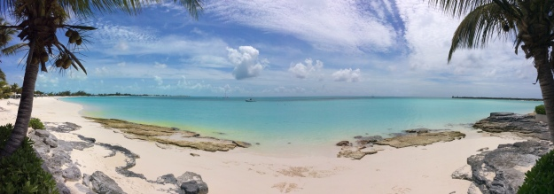 Cape Santa Maria, Long Island, Bahamas