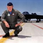 Brigadier General Chuck Yeager